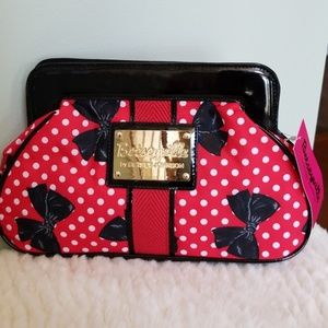 purse Betseyville by Betsey Johnson